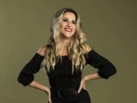 Silvana Nolasco: a grande estrela da novela 'Precipício do Amor'