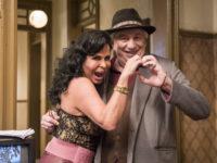 Eusébio pede o divórcio a Dorotéia e conhece Gina