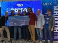 Hackaton Radix: Soluções que usam Inteligência Artificial e BI Analytics no setor energético são as vencedoras