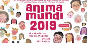 27º Anima Mundi começa nesta quarta no Rio!