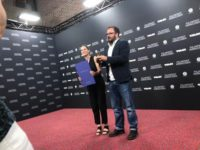 'BACURAU' VENCE O PRÊMIO DE MELHOR FILME DA COMPETIÇÃO INTERNACIONAL NO FESTIVAL DE MUNIQUE