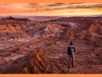 """""""Como será a vida em Marte?"""": Debate no Museu do Amanhã será aberto ao público"""