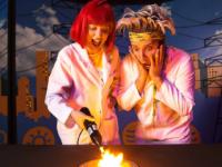 """""""Quanta Energia"""": Espetáculo participa pela primeira vez da feira""""Domingo com Ciência na Quinta"""" (Classificação Livre e gratuito!)"""