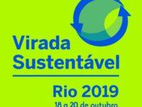 VIRADA SUSTENTÁVEL: Terceira edição do maior festivalde culturada sustentabilidade do Brasil acaba de abrir edital para inscrições de projetos