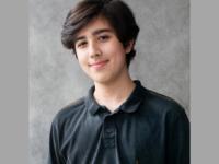 "JoãoPedroChaseliov, participante do ""The Voice Kids"" 2019, é selecionado para musical da Broadway"