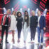 Show de Ivete Sangalo, Iza, Lulu Santos e Michel Teló marca o lançamento da oitava temporada de 'The Voice Brasil'