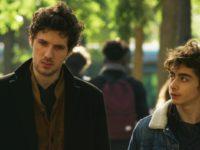 OS DOIS FILHOS DE JOSEPH: Confira o Trailer do longa que aborda as relações familiares