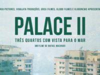 """""""PALACE II"""": CENA DO DOCUMENTÁRIO TRAZ DEPOIMENTOS DE MORADORES SOBRE OS DIAS FELIZES NO CONDOMÍNIO"""
