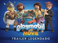 PLAYMOBIL – O FILME: Animação chega aos cinemas em setembro e ganha novo trailer dublado. Veja!