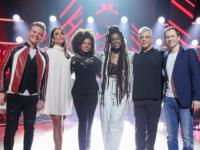 The Voice Brasil:  Estreia teve até musical com os técnicos. E hoje tem mais!