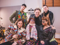"""Rock in Rio: Artistas do """"Pará Pop"""" gravam no Red Bull Music Studios faixa inédita para o Sunset"""