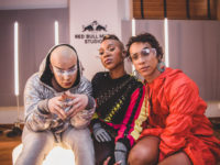 Rock in Rio: Karol Conka, Linn da Quebrada e Gloria Groove gravam faixa exclusiva