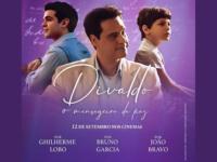 """""""Divaldo – O Mensageiro da Paz"""": Um filme tocante que conta uma história necessária"""