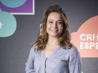 """Fernanda Gentil fala sobre o Criança Esperança """"Me preparei como nunca me preparei para nenhuma Copa do Mundo"""""""