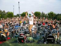Rock Beat Show reunirá 1500 instrumentistas em show único em defesa do desenvolvimento da música