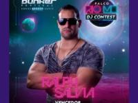 DJ RALPH SALVIA: VENCEDOR do DJ CONTEST, abrirá o palco Rio ME no Festival Bunker, em entrevista exclusiva!