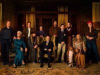 'Entre Facas e Segredos': Com Chris Evans, Daniel Craig, Michael Shannon e grande elenco, filme ganha primeiro trailer e apresenta personagens