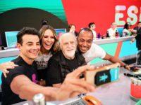 Mesões da Esperança: Corrente de esperança mobiliza programação da Globo neste fim de semana