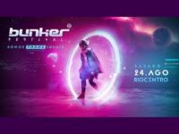 Festival BUNKER: 2ª edição do evento ganha novos estilos musicais e reforça conceito de pluralidade com 6 palcos e mais de 60 atrações