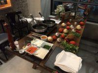 VOGUE SQUARE: Visitamos o complexo gastronômico onde encontramos culinária diferenciada, muita sofiscação e sabor