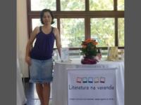 Literatura na Varanda: Projeto espalha cultura em Niterói