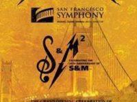 Symphony & Metallica: Show comemorativo da banda será transmitido em milhares de cinemas de vários países