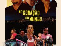 'NO CORAÇÃO DO MUNDO' : FILME TERÁ SESSÃO SEGUIDA DE DEBATE COM A MC CAROL EM NITERÓI