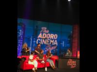 """""""SOCORRO, VIREI UMA GAROTA!"""": Filme ganhou dia de Talk Show na capital paulista. Veja nossas entrevistas!"""