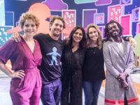 Show do 'Criança Esperança' reúne grandes nomes da música brasileira nesta segunda-feira