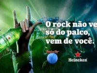 Heineken® da largada para o Rock in Rio 2019