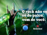 Heineken® dá largada para o Rock in Rio 2019