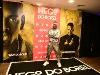 NEGO DO BOREL: Gravação de DVD com participação de vários astros reúne público animado e famosos!