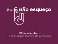 ALZHEIMER: A importância de identificar a doença o quanto antes.