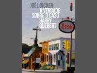 """""""A verdade sobre o caso Harry Queber"""": Um livro cativante e com dicas e técnicas preciosas para escritores"""