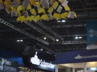 Submarino participa da Bienal do Rio com maior estande de livros da história da marca no evento