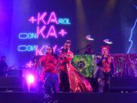 Rock in Rio 2019: o encontro de Karol Conka, Linn da Quebrada e Gloria Groove