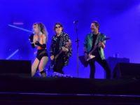 Rock in Rio 2019: Titãs faz show com vários convidados no segundo dia de R.I.R