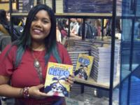 AC Entrevista – Josie Oliveira a autora de As Aventuras de Nikko: A Fuga