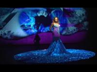 """""""Medo de Amar"""": Karinah comemora o sucesso da música, que continua o terceiro samba mais tocado nacionalmente"""