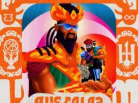 "MAJOR LAZER LANÇA NOVO SINGLE E VIDEOCLIPE, ""QUE CALOR"", COM J BALVIN E EL ALFA"