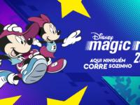 Magic Run volta para o Rio de Janeiro em outubro