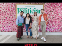 THE POLITICIAN: Participamos do evento exclusivo realizado pela NETFLIX na capital paulista