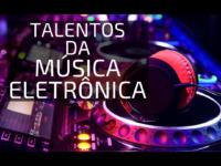 """""""Talentos da Cena Eletrônica"""": Nova série da coluna de Música Eletrônica tem o objetivo dar voz a DJ's talentosos!"""