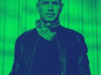 VOLKODER: e seu talento único no Palco New dance Order, dia 29/09 – Rock in Rio 2019