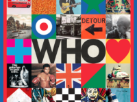 THE WHO LANÇA SINGLE E ANUNCIA NOVO ÁLBUM