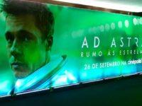 AD ASTRA – RUMO ÀS ESTRELAS: Veja como foi a pré-estreia na capital paulista