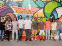 Samba da Ouvidor volta ao Espaço HUB RJ, na região portuária do Rio