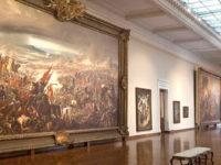 Museu Nacional de Belas Artes abre curso de história da arte