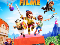 """CCXP19 é palco da pré-estreia de """"Playmobil – O Filme"""" com presença do diretor Lino DiSalvo"""