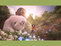 ABOMINÁVEL: Uma encantadora história com um espetáculo visual
